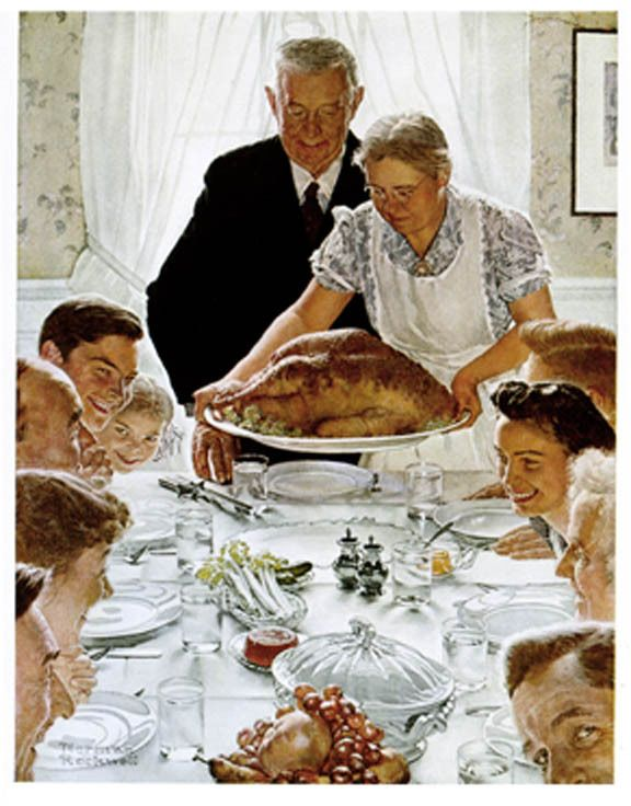 an essay on the life and works of norman rockwell When norman rockwell went to work doing covers for the  join now to read essay norman rockwell's  of dail life of a rural america rockwell's goals in art.