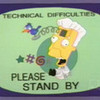 kent brockman technical difficulties