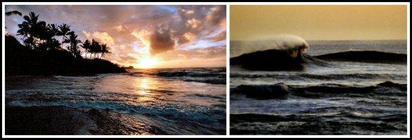 Hawaiian Sunrises