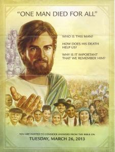 Boy next door Jesus
