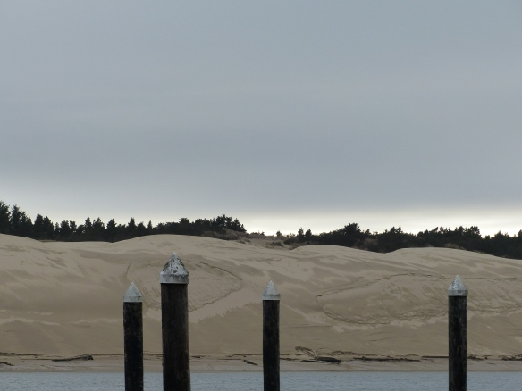 Dunes in Florence.