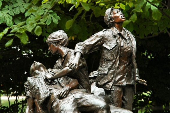 vietnam-war-nurses-memorial