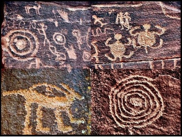 Petroglyph composite-b