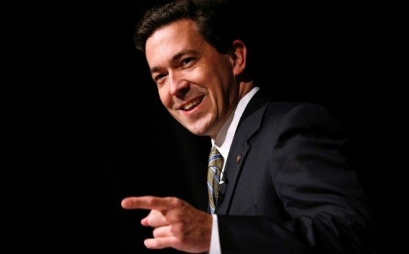 MS State Senator Chris McDaniel