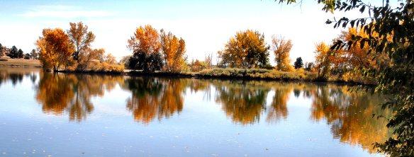 Lake Beckwith 630