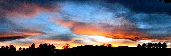 Sunset 698