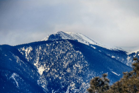 Mt St Charles 929