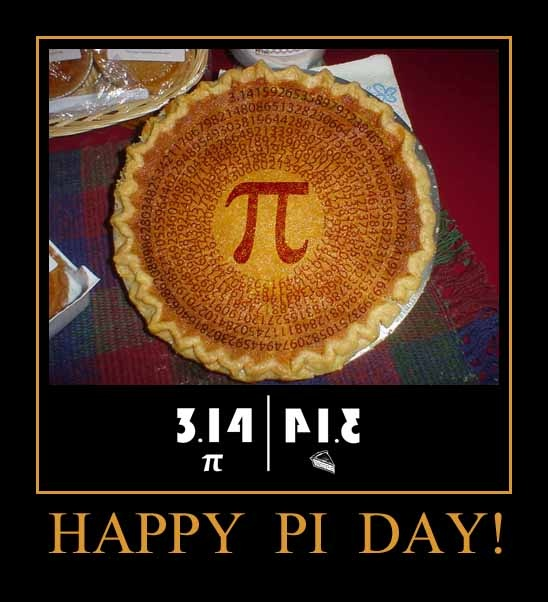 pi day - photo #28
