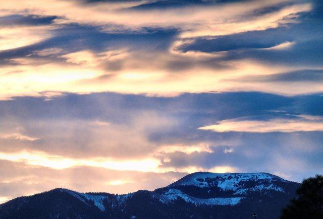 Nov 25 Sunset 2091
