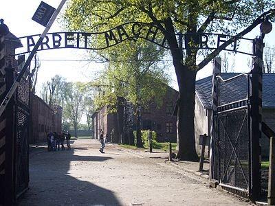 Arbeit - Auschwitz