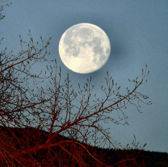 Spring 2016 setting full moon 2216