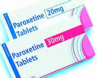 paroxetine-hcl