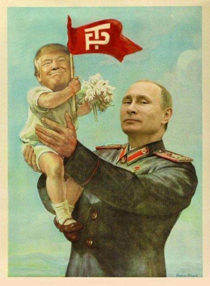 trump-daddy-putin
