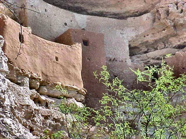 montezuma-castle