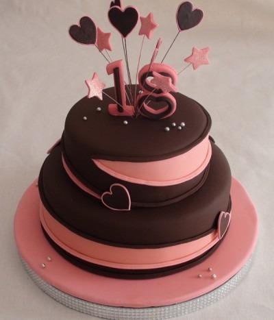 bday cake 21